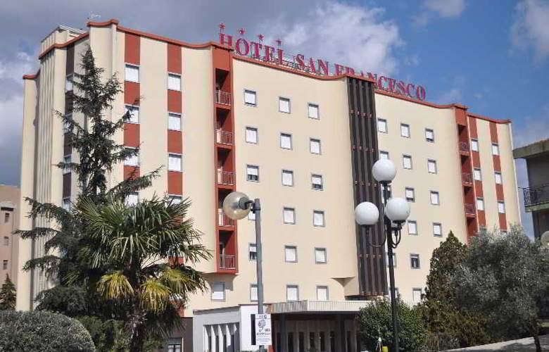 San Francesco - Hotel - 2