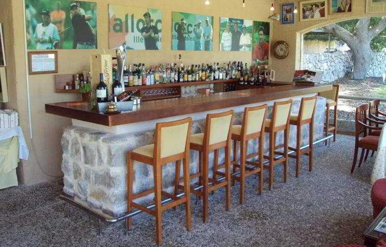 Pula Golf Resort - Bar - 9