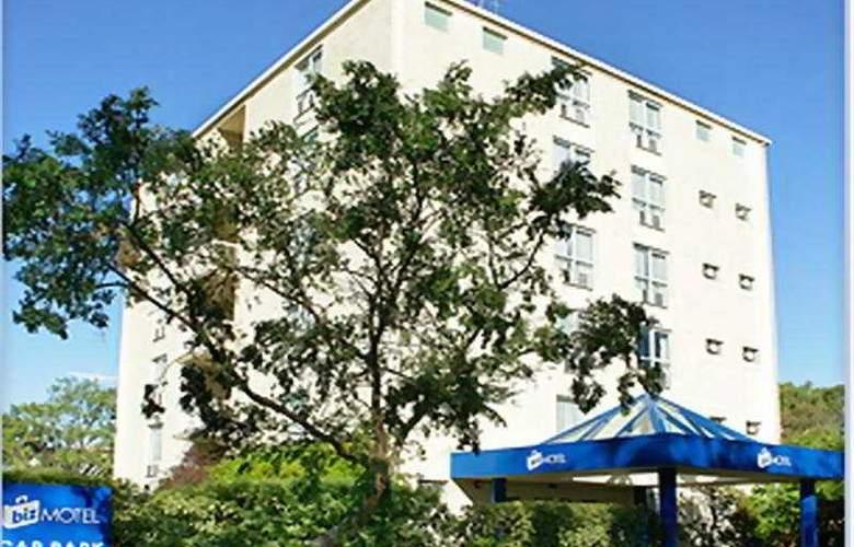 BizMotel - Hotel - 0