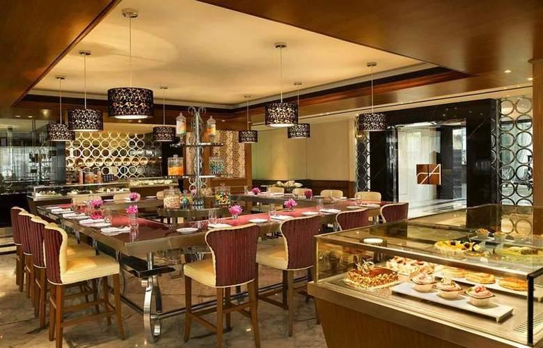 Sofitel Hotel Mumbai - Restaurant - 35