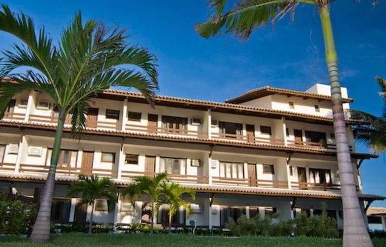 Travel Inn Arembepe Beach - General - 1