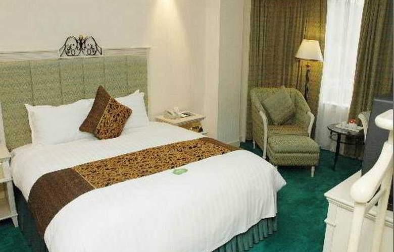 Holiday Resort - Room - 3