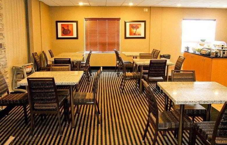 Best Western South Edmonton Inn & Suites - Hotel - 14