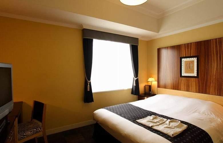Monterey La Soeur Fukuoka - Room - 20