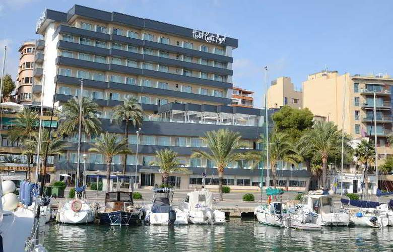 Costa Azul - Hotel - 11