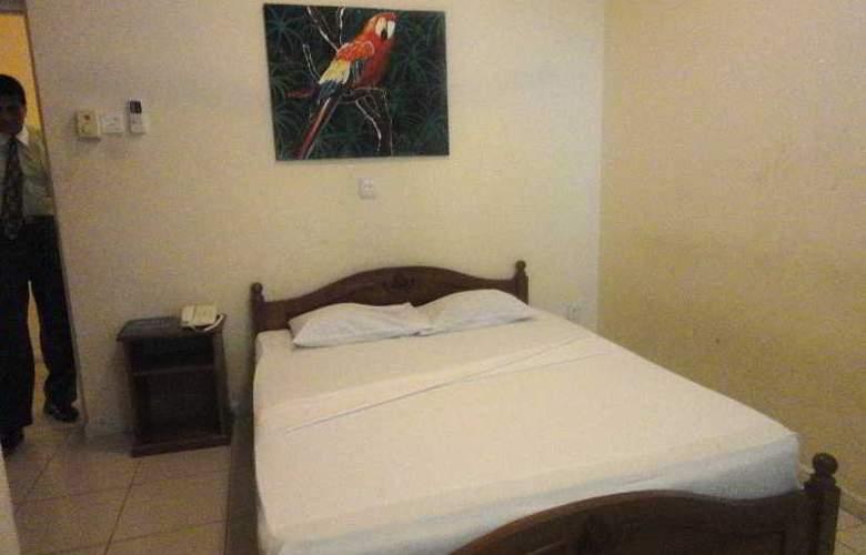Sairas Garden - Room - 10