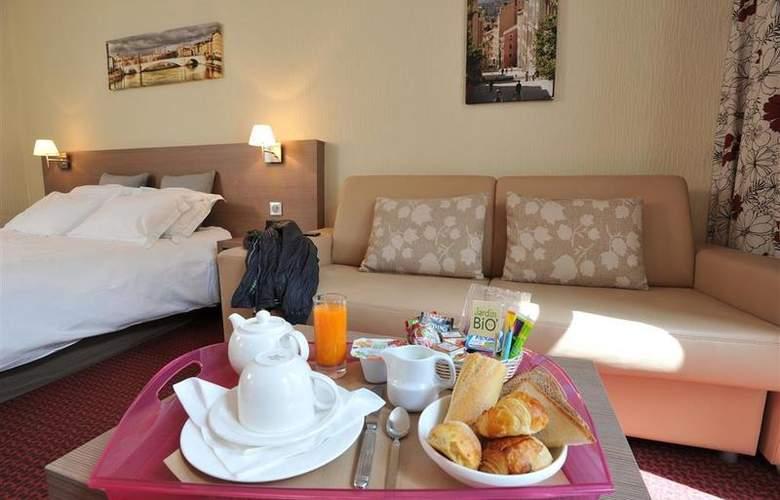 Best Western Hotel De Verdun - Room - 26