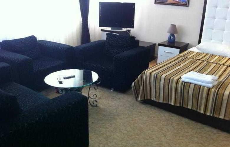 Antalya Palace - Room - 6