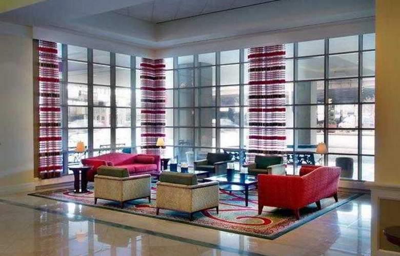Springfield Marriott - Hotel - 12