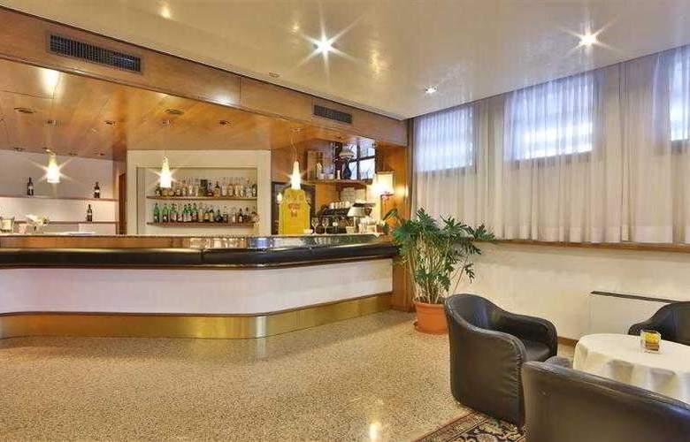 Best Western Hotel Palladio - Hotel - 37