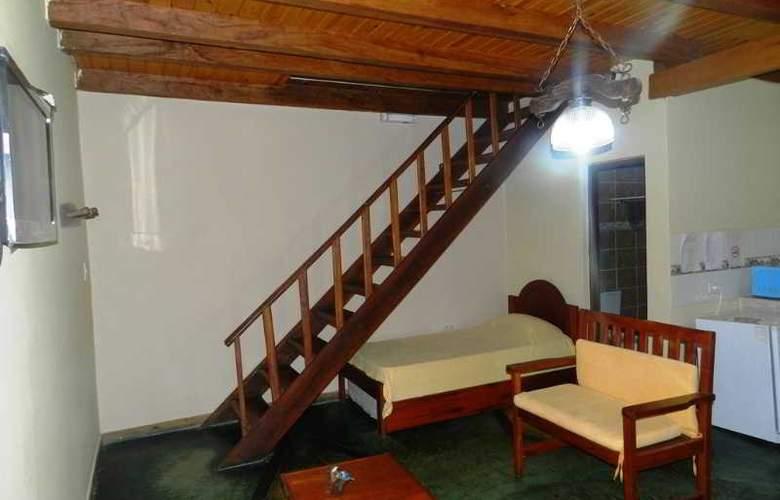 Terra Iguazu Apart Hotel - Room - 5