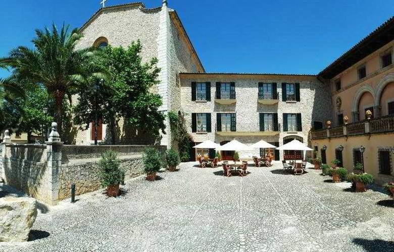 Cas Comte Petit hotel & Spa - Hotel - 0