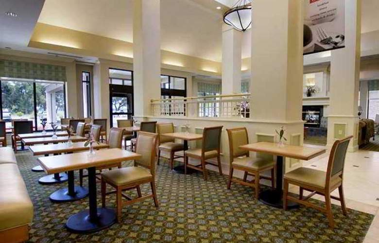 Hilton Garden Inn Beaufort - Hotel - 5