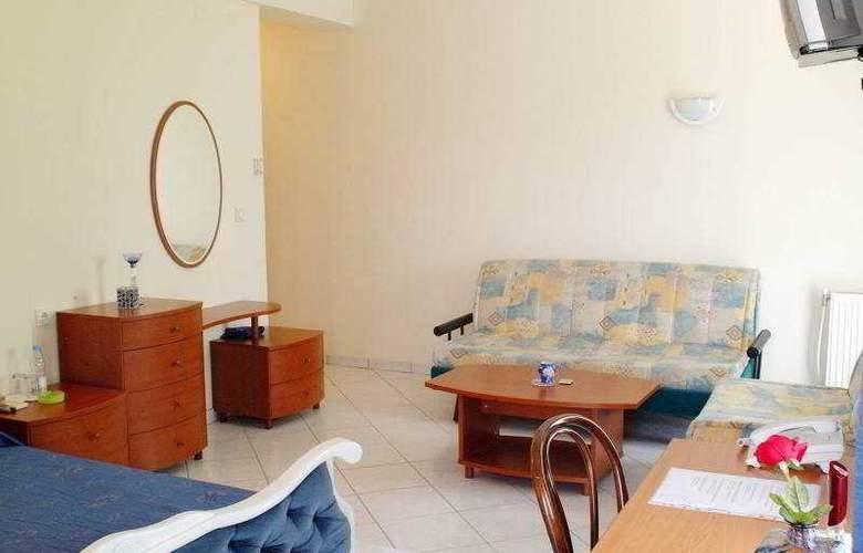 VIP hotel - Room - 1