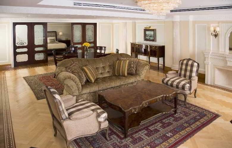 The Regency Kuwait - Room - 8
