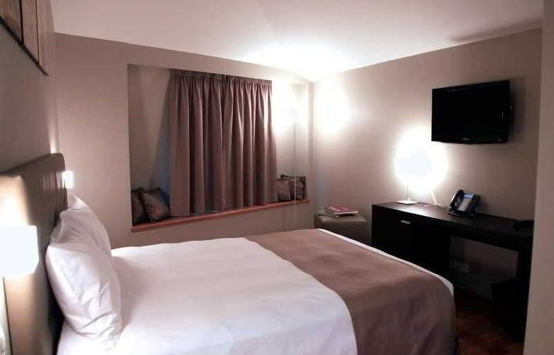 Mia Zia Hotel Ristorante - Room - 2