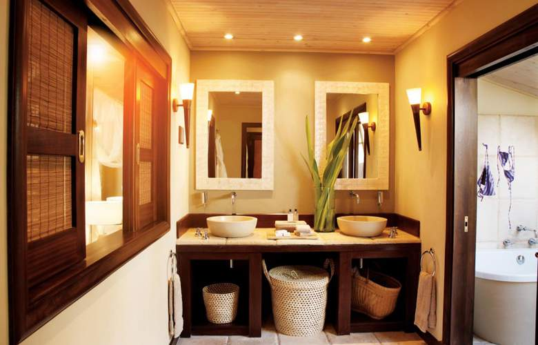 Desroches Island Resort - Room - 2