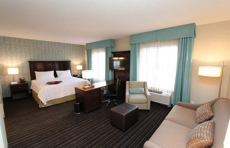 Hampton Inn & Suites by Hilton St. John's Airport - Room - 11