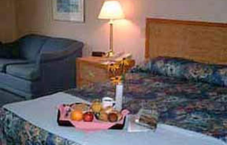 Comfort Inn Barrie - Room - 1
