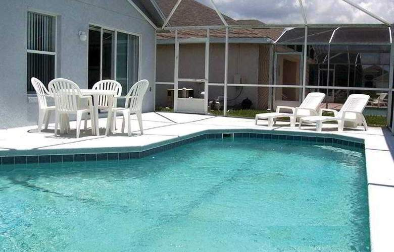 Disney Area Standard Homes - Pool - 4