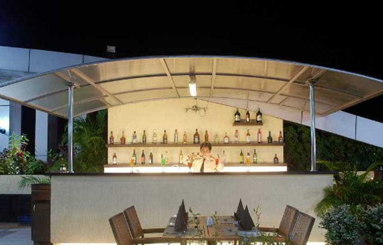 Mandakini Ambience Wakad - Bar - 6