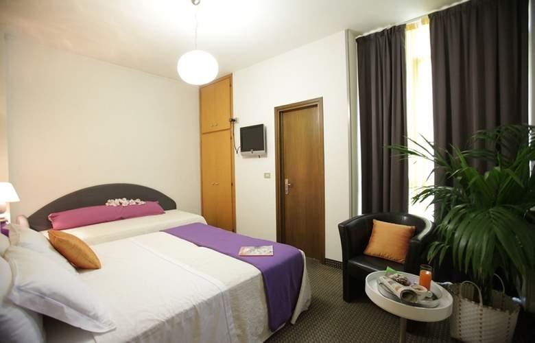 Art Hotel Mirano - Room - 8