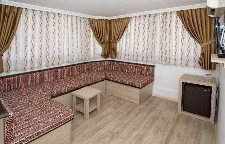 Kleopatra Develi Hotel - Room - 9