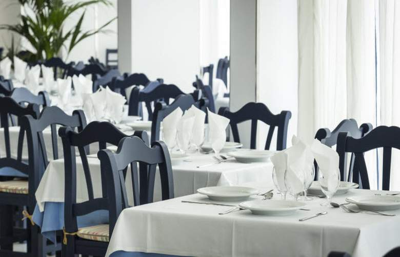 Elegance Vista Blava - Restaurant - 31