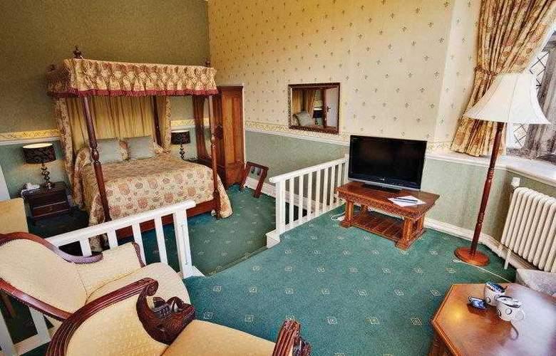 Best Western Walworth Castle Hotel - Hotel - 11