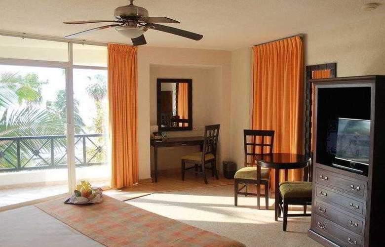 Best Western Posada Freeman Zona Dorada - Hotel - 1