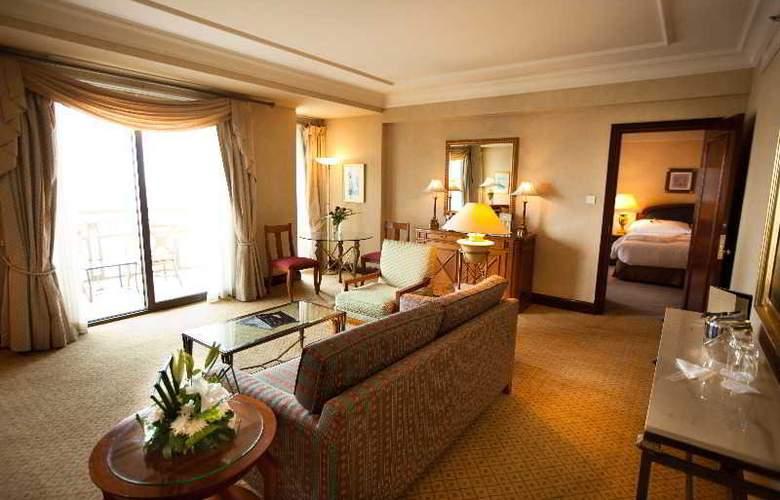 Conrad Cairo - Room - 8