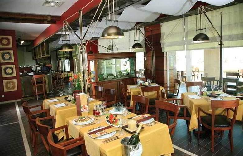 Sunset Resort - Restaurant - 12