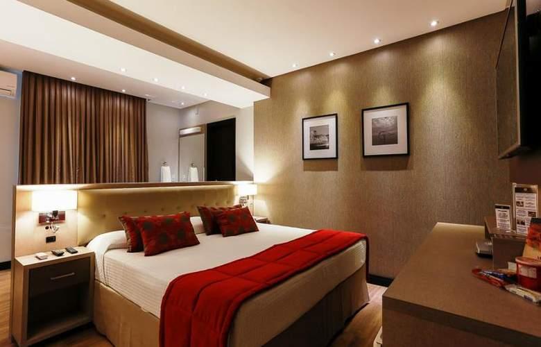 Hotel Faial - Room - 2