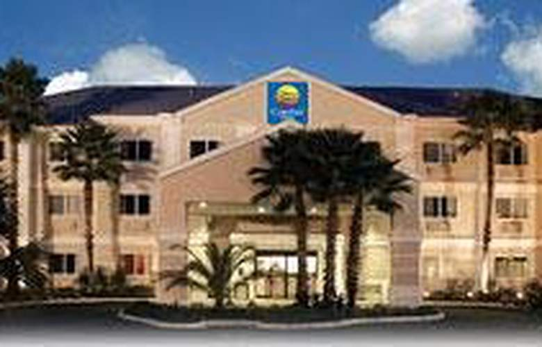 Comfort Inn (Plan City) - Hotel - 0