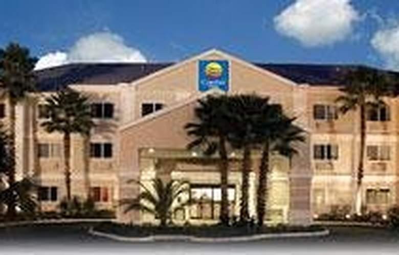 Comfort Inn Plant City - Lakeland - Hotel - 0