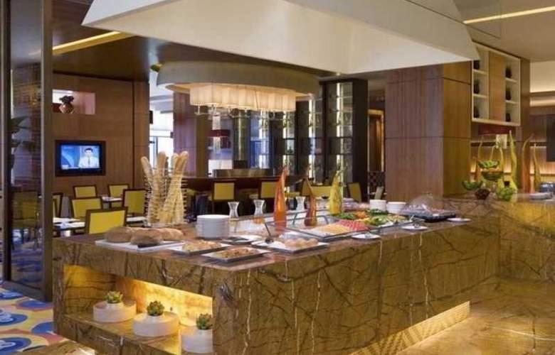 JW Marriott - Restaurant - 12