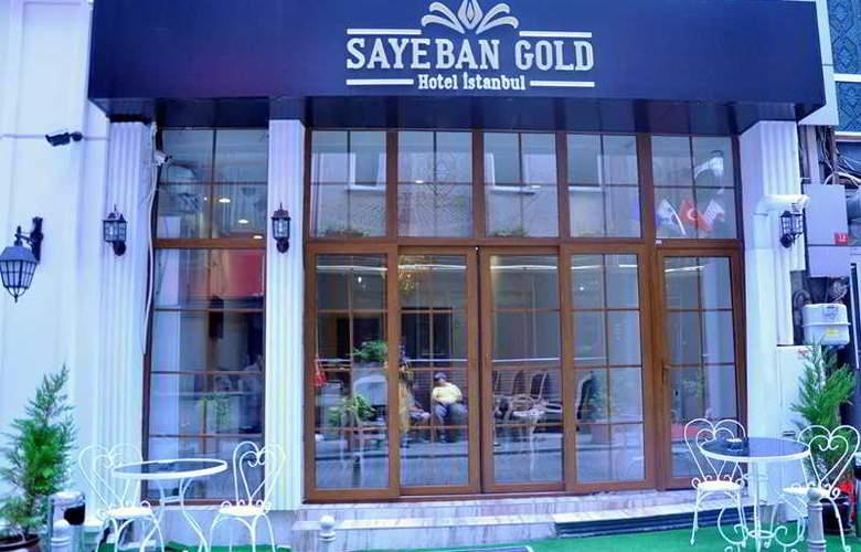 Sayeban Gold Hotel - Hotel - 3