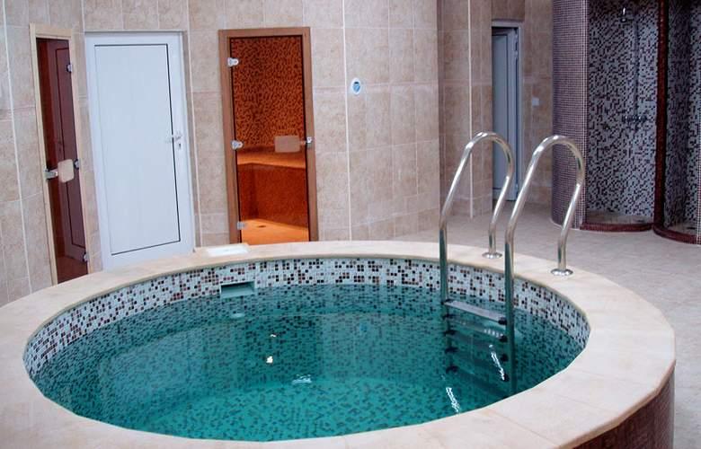 Kuban Resort & Aqua Park - Spa - 5