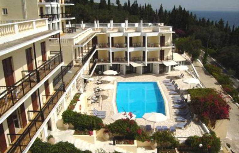 Corfu Belvedere Hotel - General - 0