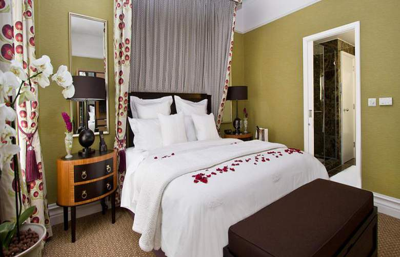 St Ermin's Hotel - Room - 11