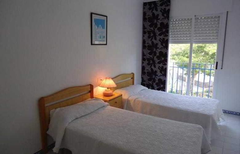 Tierra de Irta Apartamentos 3000 - Room - 9
