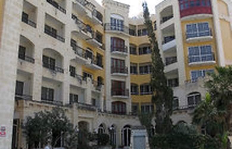 Il-Palazzin - Hotel - 0