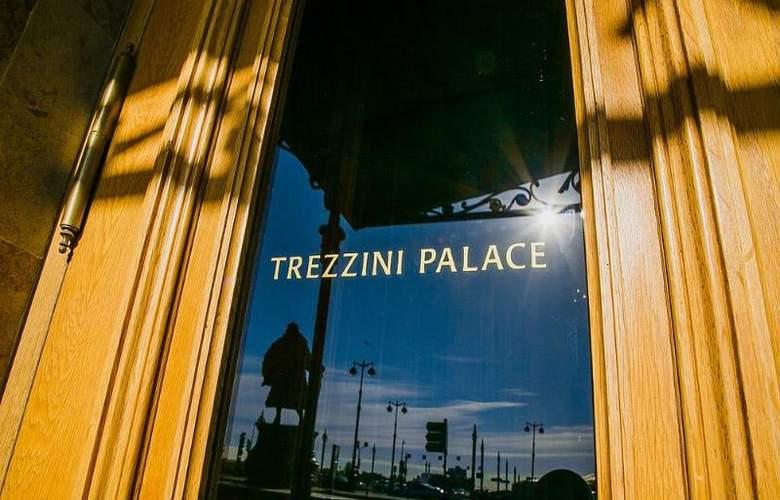 Trezzini Palace Hotel - Hotel - 1