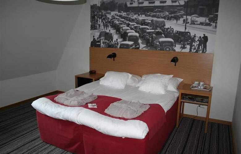 BEST WESTERN PLUS Kalmarsund Hotell - Room - 22