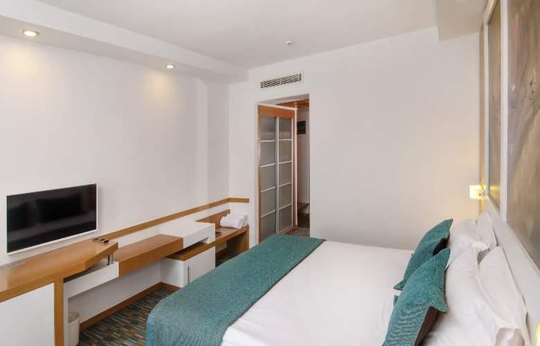 Alkoclar Adakule Hotel - Room - 23