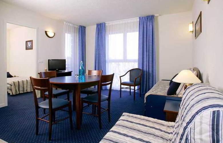 Appart'Vacances Pyrénées 2000 - Room - 8