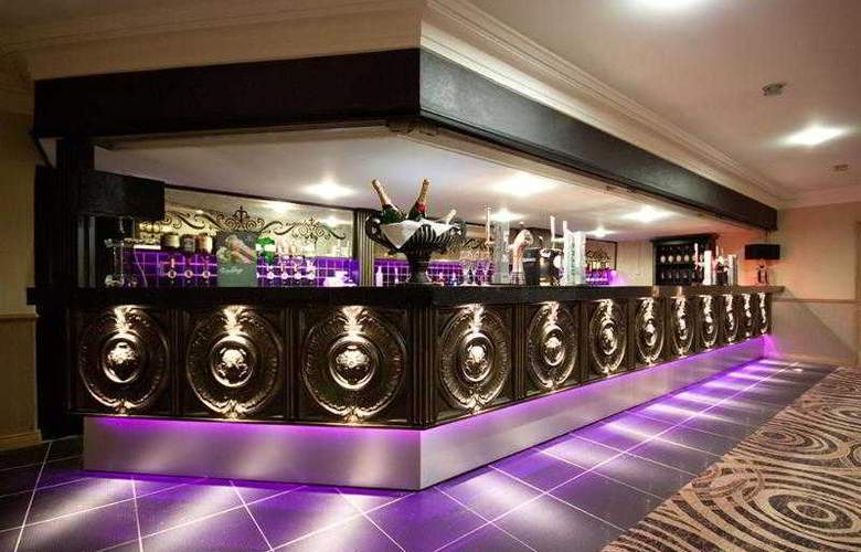 Best Western White Horse Derry - Hotel - 44