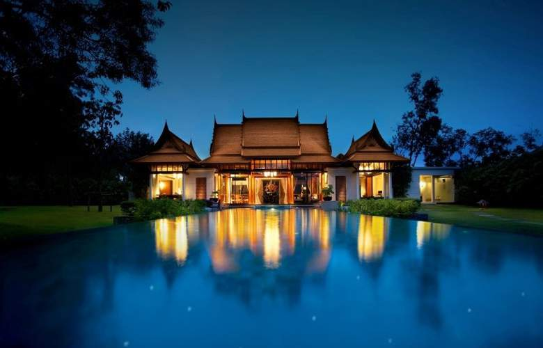 Double Pool Villas by Banyan Tree - Hotel - 0