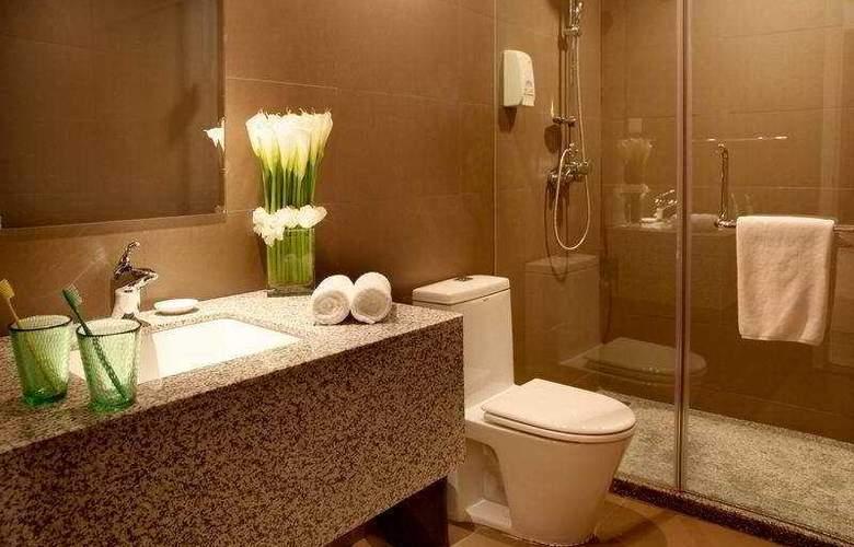Elan Inn Chaohui - Room - 5