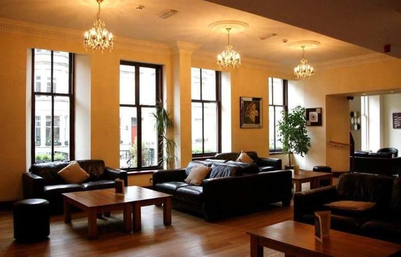 Devoncove Hotel - Bar - 6